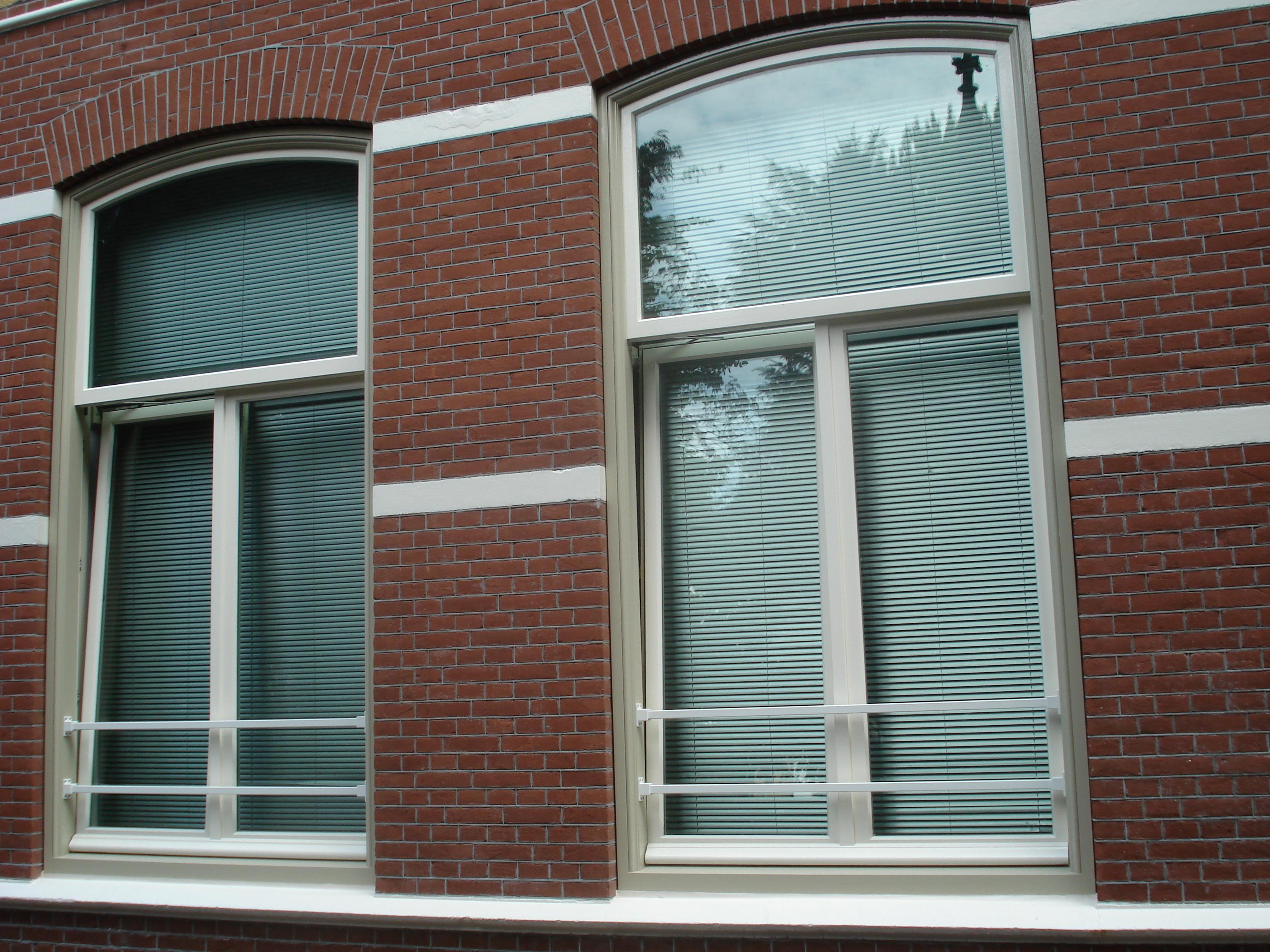 Ramen Deuren Kozijnen : Kozijnen ramen deuren glas timmerbedrijf ruud groot